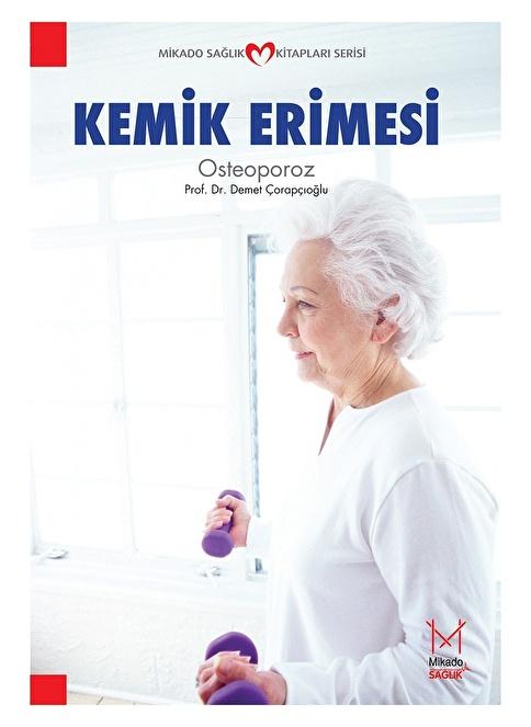 Mikado Kemik Erimesi Osteoporoz Renkli